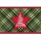 Christmas Magic- pocket card 3, 4x6