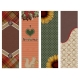 Autumn is Calling - bookmarks
