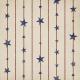 Freedom - Glitter Star Paper