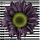 This is Halloween Mini: Flower