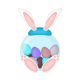 Easter Egg Candy