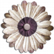 Mauve Medley- Flower
