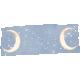 Jamison Reign - Moon & Stars Tape