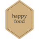 Food Day- Happy Food Tag