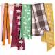 Fall Flurry Ribbon Bunting