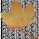Pumpkin Spice- In the Orchard Golden Leaf