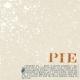 Harvest Pie- Pie Recipe Journal Card 4x4