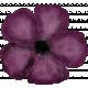 Elegant Autumn Mini Kit- Watercolor Flower