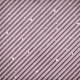 Elegant Autumn Snowy Stripe Paper