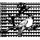 Birds and Branches- Bird 06