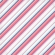 Sweets and Treats- Striped Paper