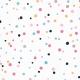 June Good Life- Summer Mini Polka Dots Paper