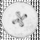 Snow Baby Templates - Button