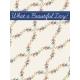Heading Back 2 School- Beautiful Day 3x4 Journal Card