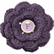 Orchard Traditions Crochet Flower