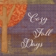 Orchard Traditions Cozy Fall Days Journal Card 4x4