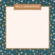 Orchard Traditions Fall Memories Journal Card 4x4