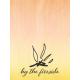 Bonfire Memories By the Fireside Journal Card 3x4