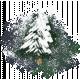 Warm n Woodsy Tree Paint