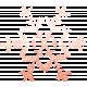 Warm n Woodsy Pink Snowflake