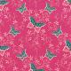 Legacy of Love Butterflies Journal Card 4x4