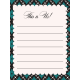 Legacy of Love This is Us Journal Card 3x4
