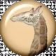Inner Wild Giraffe Flair