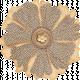 Inner Wild Polka Dot Flower