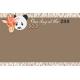 Inner Wild Zoo Journal Card 4x6