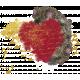 Reminisce Heart Paint