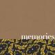 Reminisce Memories Journal Card 4x4