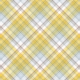 Delightful Days Plaid Paper- Yellow White Gray