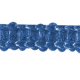 Coastal Spring Blue Ribbon