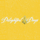 Delightful Days Journal Card- Days 4x4