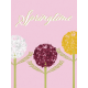 Delightful Days Journal Card- Springtime 3x4