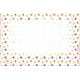 Delightful Days Journal Card- Strawberries 4x6