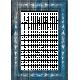 Veggie Table Elements - Blue Frame