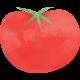 Veggie Table Elements - Tomato