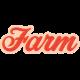 Veggie Table Elements- Farm