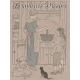 Old Farmhouse- Farmhouse Dreams Journal Card 4x6