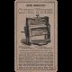 Old Farmhouse Clothes Wringer Ad