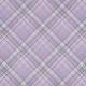 Lavender Fields Plaid Paper 08