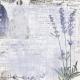 Lavender Fields Paper Victorian