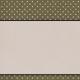 Lavender Fields Journal Card Dots 4x4
