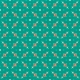 This Beautiful Life Teal Floral Paper