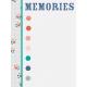 This Beautiful Life Memories Journal Card 3x4