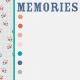 This Beautiful Life Memories Journal Card 4x4