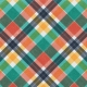 This Beautiful Life Plaid Paper 5