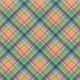 This Beautiful Life Plaid Paper 7