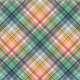 This Beautiful Life Plaid Paper 9